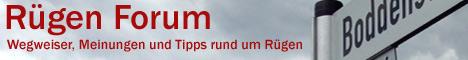 Rügen Forum: Diskussionen und Informationen rund um Rügen