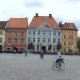 Tagesausflug nach Stralsund