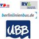 Mit der Fernbuslinie nach Rügen