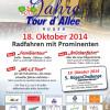 Tour d`Allée und Rügen Challenge