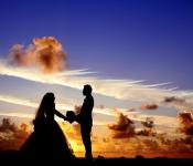 Ein Traum wird wahr – Heiraten auf der Hochzeitsinsel Rügen