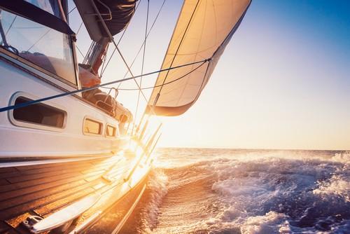 segeln um rügen