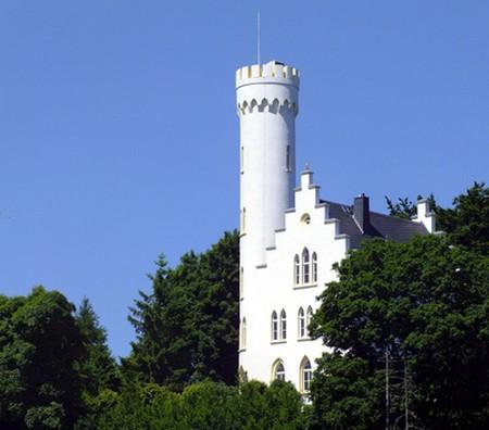 Schloss Lietzow Rügen