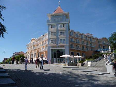 Travel Charme Hotel Sellin