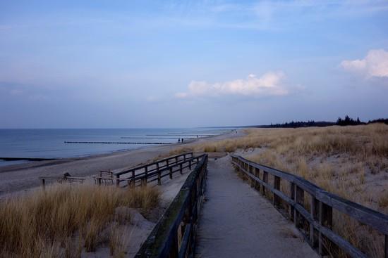 strand ahrenshoop