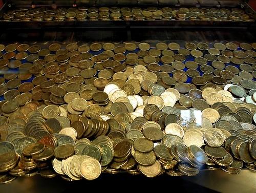 Glücksspiel auf Rügen