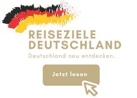reiseziele deutschland