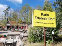 Karls Erlebnisdorf Zirkow